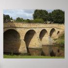 Historic Richmond Bridge (Australia's oldest Poster