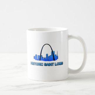 Historic Saint Louis Logo Product Coffee Mug
