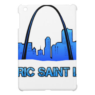 Historic Saint Louis Logo Product iPad Mini Case