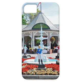Historic Saratoga 150 on Opening Day iPhone 5 Cover