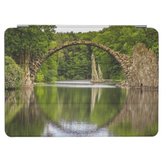 Historical bridge east germany iPad air cover