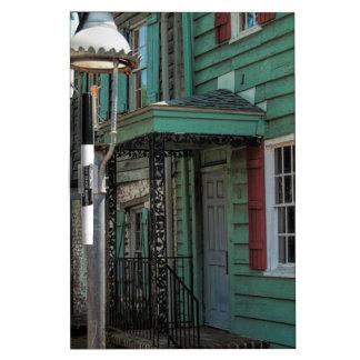 Historical Pirates House Savannah Georgia USA Dry-Erase Boards