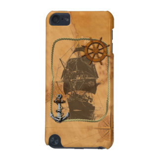 Historical Sailing Ship iPod Touch 5G Cover