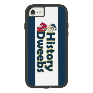 History Dweebs Logo iPhone 7 case