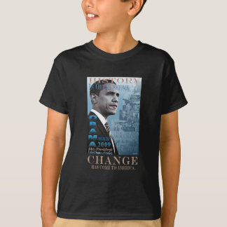 History In Our Lifetime (civil rights) Shirt