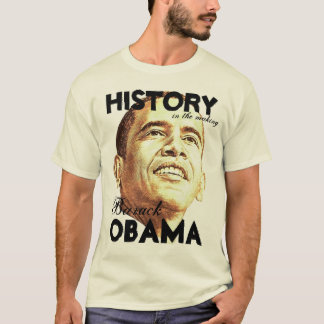 History in the Making T-Shirt