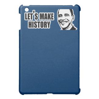 History Obama Bumper 5 png iPad Mini Cases