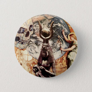 history of religious ideas 2 inch round button