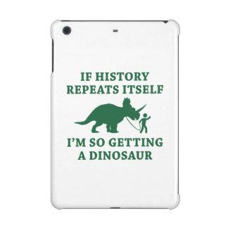 History Repeats iPad Mini Cases