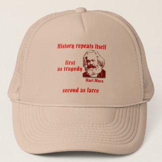 History Repeats Itself Trucker Hat