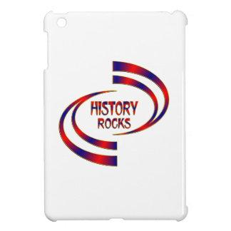 History Rocks Case For The iPad Mini