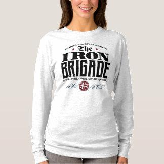 HISTORY Series - The Iron Brigade Logo T-Shirt