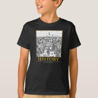 History Shirt