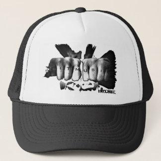 Hit music Recordings Trucker Cap