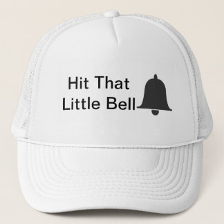 Hit That Bell Hat