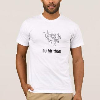 Hit that pinata T-Shirt
