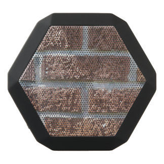 Hit the Bricks Black Bluetooth Speaker