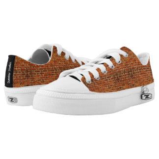 Hit The Bricks Lowtop Low-Top Sneakers