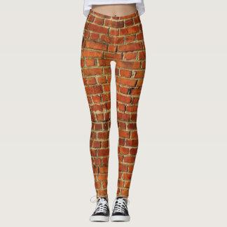 Hit The Bricks - tights