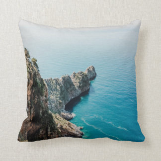 Hit The Water Throw Pillow