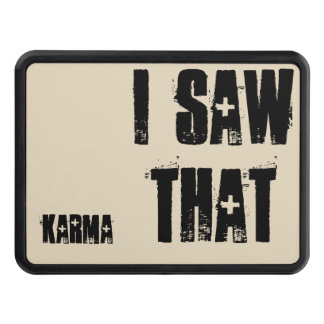 HITCH COVER RECIVER BY LUCKY KARMA
