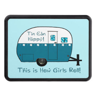 HITCH | Vintage Camper Hitch Covers