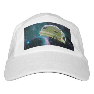 Hitch your trailer to a star hat