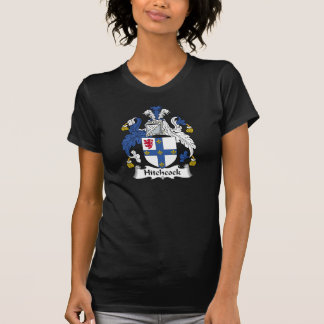 Hitchcock Family Crest T-Shirt