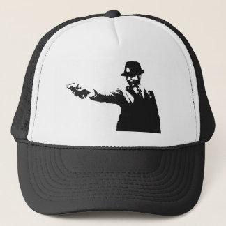 Hitman Trucker Hat