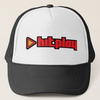 HITPLAY TRUCKER HAT