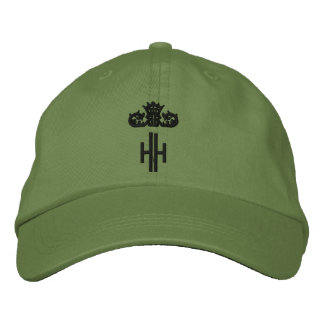 Hittemhard Wear Embroidered Hat