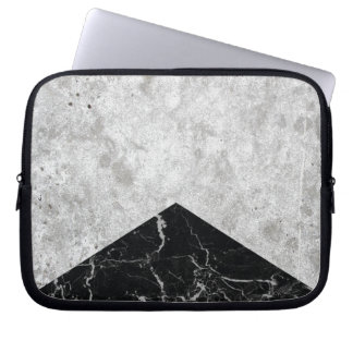 Hive Mind Black #375 Laptop Sleeve