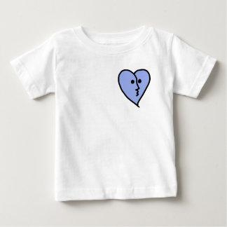 Hjärta Baby T-Shirt