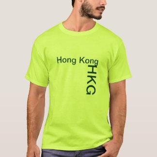 HKG Hong Kong T-Shirt