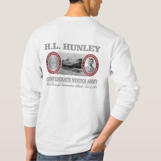 HL Hunley (CSA) T-Shirt