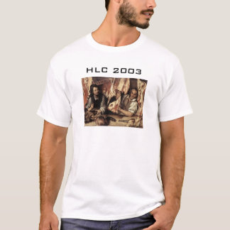 HLC 2003 T-Shirt