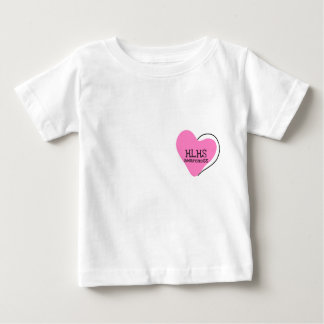 HLHS Fighter T-Shirt 6-24month