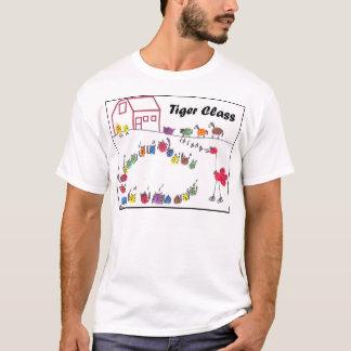 HMCDS Tiger Class 2004-2005 T-Shirt