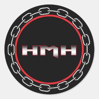 HMH Sticker