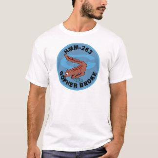 HMM-263 Thunderchickens T-Shirt
