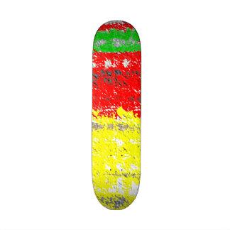 Hmm awful art skateboards