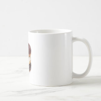 hmmmm doughnuts coffee mug