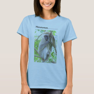 Hmmmm............ T-Shirt