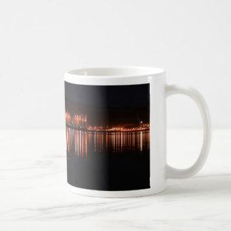 HMNB Faslane Coffee Mug