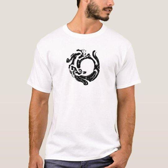 Hmong Chiyou Dragon T-Shirt
