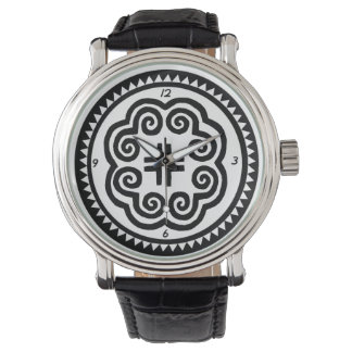 Hmong Moo Wrist Watches