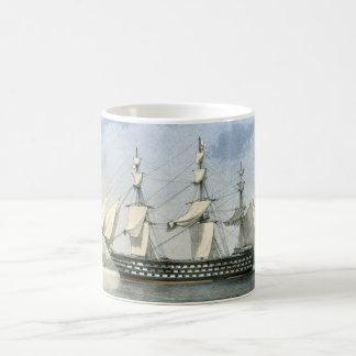 HMS Duke of Wellington Coffee Mug