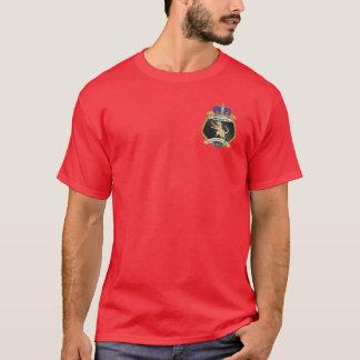 HMS Implacable Con-Min Men's Shirt