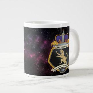 HMS Implacable Mug