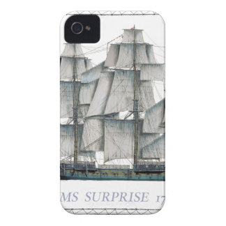 HMS Surprise 1796 Case-Mate iPhone 4 Case